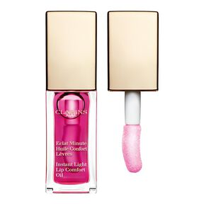Eclat Minute Huile Confort Lèvres - Gloss - CLARINS