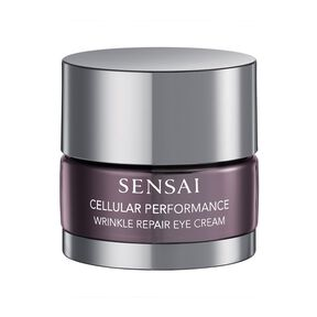 Wrinkle Repair Eye Cream - Crème Contour Yeux - SENSAI