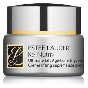 Re-Nutriv Ultimate Lift Age-Correcting Cream Rich - Crème Anti-Age - ESTEE LAUDER