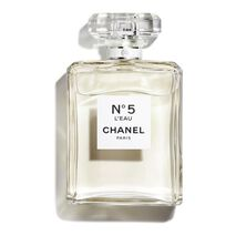N°5 L'EAU - EAU DE TOILETTE SPRAY - CHANEL