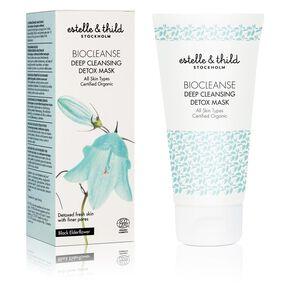 BioCleanse Pore Minimizing Detox Mask - Masque - ESTELLE & THILD