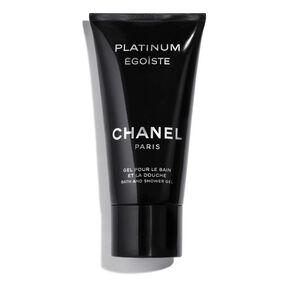 PLATINUM ÉGOÏSTE - GEL DE DOUCHE - CHANEL