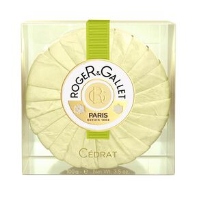 Cédrat Coffret 3 Savons Parfumés - Savon - ROGER & GALLET