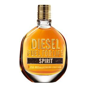 Fuel for Life Spirit Homme - Eau de Toilette - DIESEL