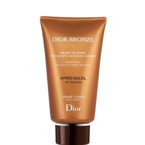 Dior Bronze Après-Soleil - Soin Après-Soleil Baume de Monoï Visage et Corps - DIOR