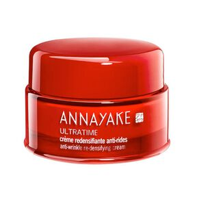 Crème Redensifiante Anti-Rides - Soin Anti-Rides - ANNAYAKE