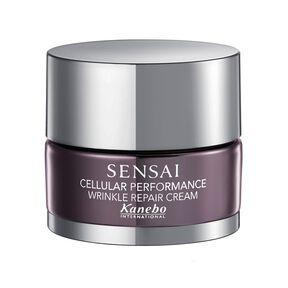 Wrinkle Repair Cream - Crème Anti-Rides - SENSAI