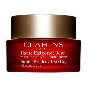 Haute Exigence Jour Toutes Peaux - Crème Jour - CLARINS