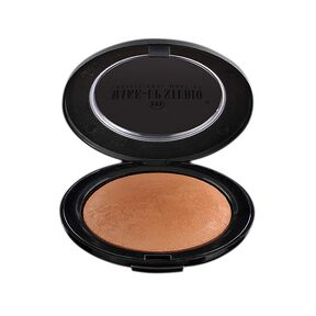 Bronzing Powder Lumière - Poudre bronzante - MAKE UP STUDIO