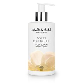 Spring Rose Blonde Body Lotion - Crème Corps - ESTELLE & THILD