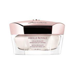 Abeille Royale - Réparation Lift Intense Crème Cou & Décolleté - GUERLAIN
