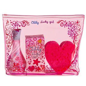 Lucky Girl - Eau de Toilette - OILILY