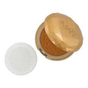 Poudre Translucide - Poudre Compacte - IMAN Cosmetics