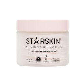 7 - SECOND MORNING MASK™ - Masque visage - STARSKIN