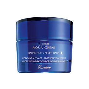 Super Aqua Crème Nuit - Crème Nuit - GUERLAIN