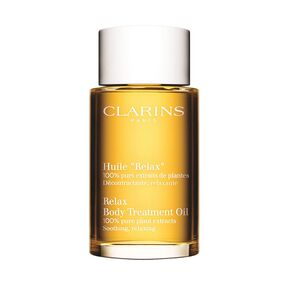 Huile Relax - Huile Corps - CLARINS
