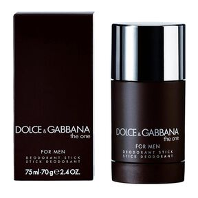 The One For Men - Déodorant Stick - DOLCE&GABBANA