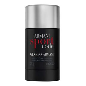 Code Sport - Déodorant Stick - GIORGIO ARMANI