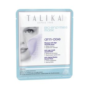 Bio Enzymes Mask Anti-Age - Masque - TALIKA