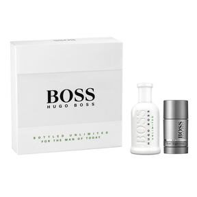 Boss Bottled Unlimited - Eau de Toilette - HUGO BOSS