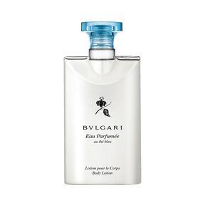 Eau Parfumée au Thé Bleu - Lait Corps - BVLGARI