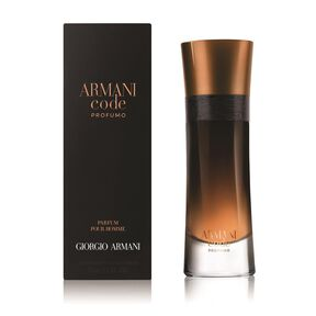 Code Profumo - Eau de Parfum - GIORGIO ARMANI