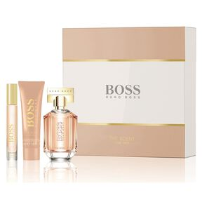 The Scent For Her - Eau de Parfum - HUGO BOSS