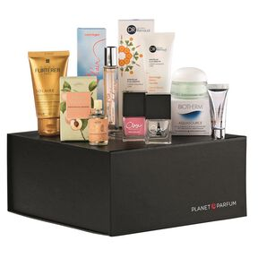 Beauty Box Summer - Coffret découverte - PLANET PARFUM