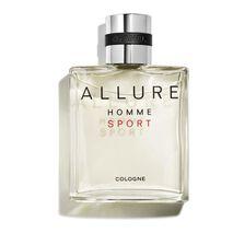ALLURE HOMME SPORT - EAU DE COLOGNE - CHANEL
