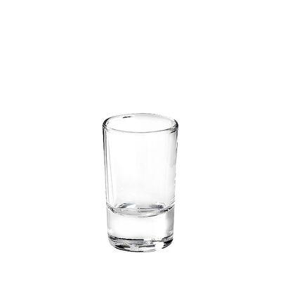Stamper LAVIE Glas klar ca 40 ml