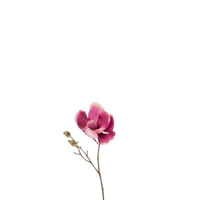 Magnolienzweig pink ca. L:25,5 cm