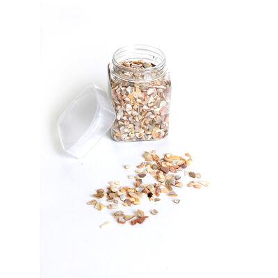 Muschelgranulat natur ca 265 ml