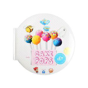 Buch Cakepops 128 Seiten