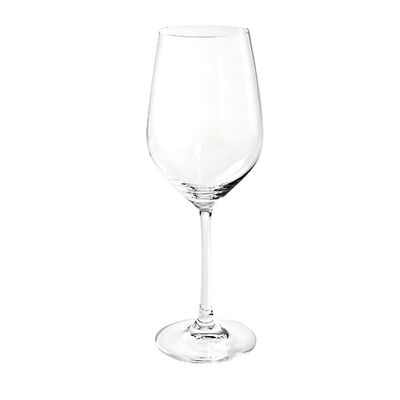Weißweinglas GRAND GOURMET Glas klar ca 325 ml