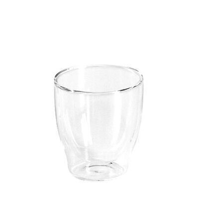 Doppelwandglas ca 200 ml