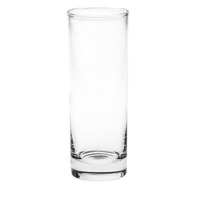 Longdrinkglas LAVIE Glas klar ca 320 ml