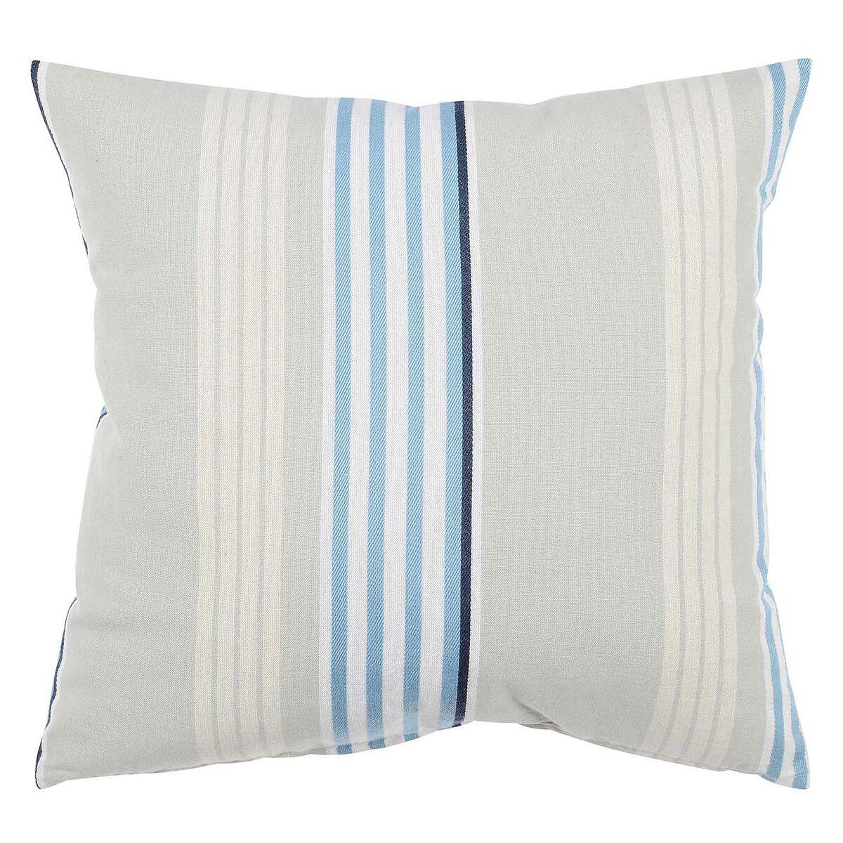 kissen seaside blau ca b 45 x l 45 cm depot de. Black Bedroom Furniture Sets. Home Design Ideas