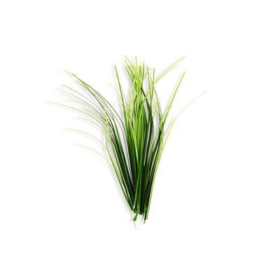 Grasbündel grün ca L:15 cm
