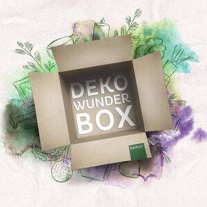 "DEKO WUNDER BOX ""MEERESBRISE"""