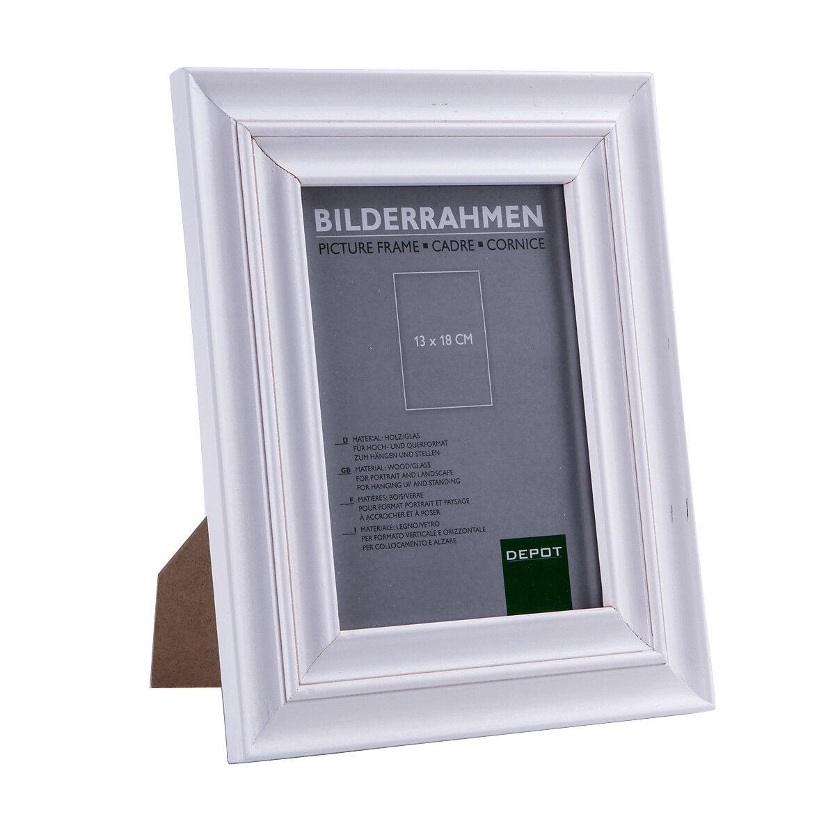 Ikea Holz Bilderrahmen 13X18 ~   bilderrahmen bilder bildzubehör bilderrahmen holzrahmen metall und
