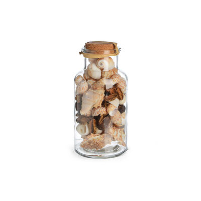 Muscheln im Glas natur ca 470 ml