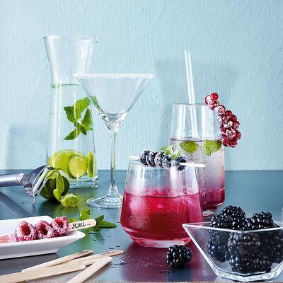 Martiniglas CHARME Glas klar ca 210 ml