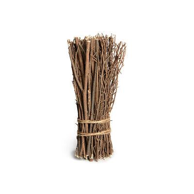 Astbündel Haselnuss braun ca L:30 cm