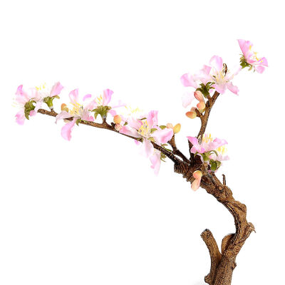 Kirschblütenzweig rosa ca L:29 cm