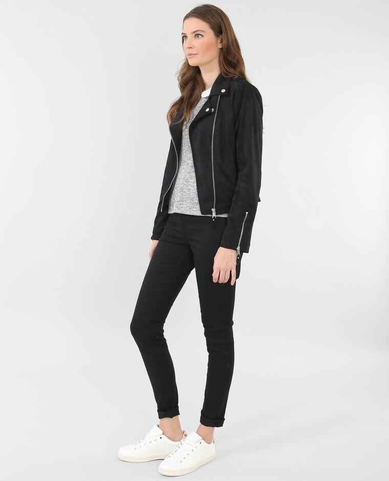 Slim Taille Haute. jean slim d lav taille haute avec bouton au ... 6541ad1ec55d