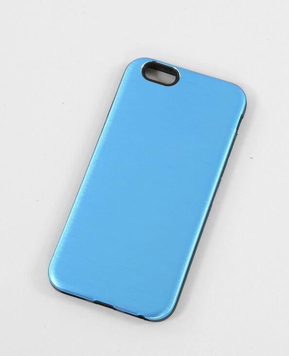 Iphone-6 -Schale Blau