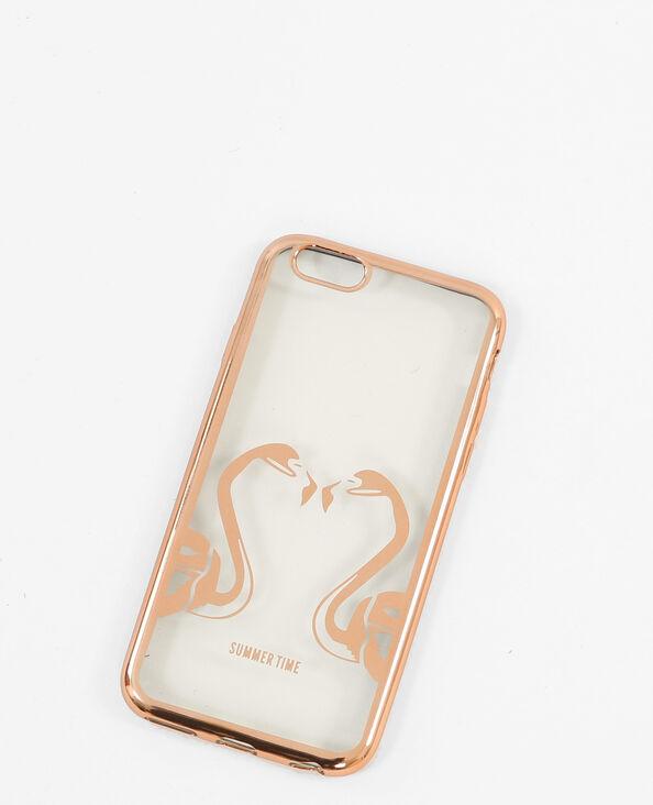 Coque iPhone 6/6S doré