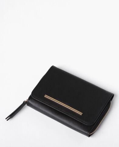 Piccola borsa pochette nero