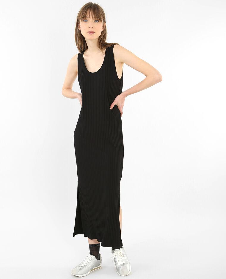 robe t shirt noir 780644899a08 pimkie. Black Bedroom Furniture Sets. Home Design Ideas