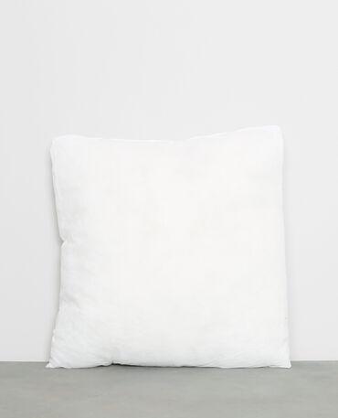Kissen für Bezüge Weiß